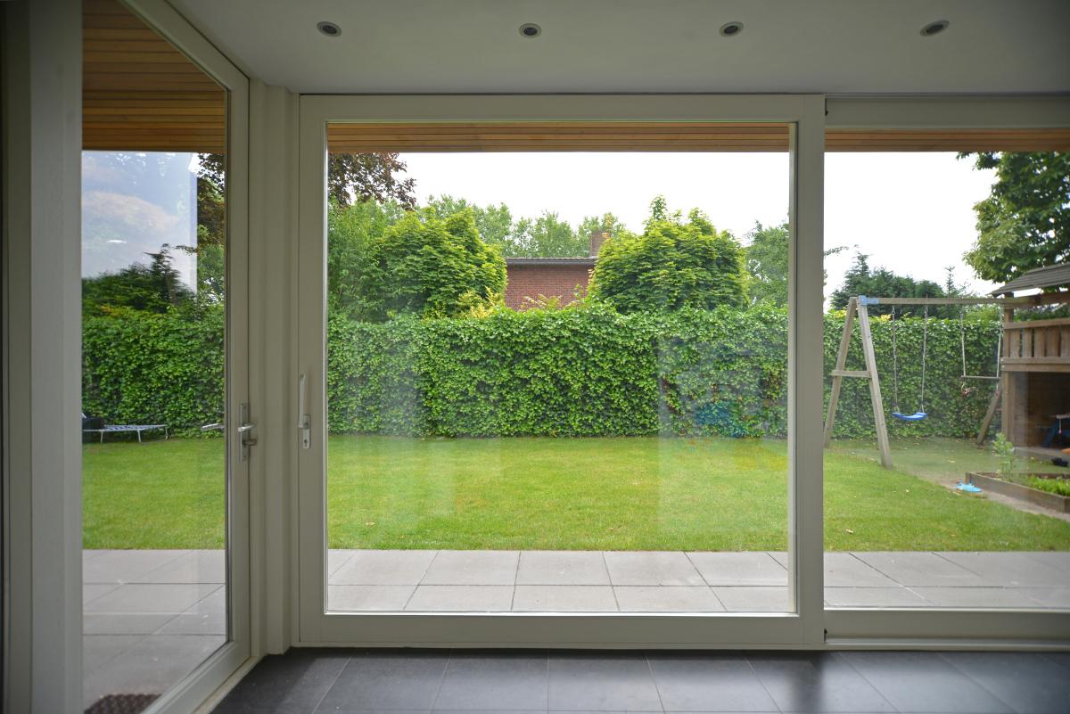 Uitbreiding veldhoven 1 studio slotboom - Uitbreiding veranda ...
